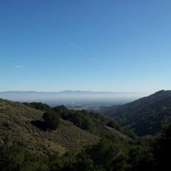 Photo taken at Rancho San Antonio County Park by Ambika N. on 1/21/2013