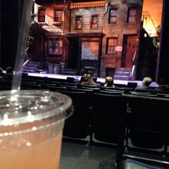 Photo taken at Avenue Q by Jade L. on 10/18/2015