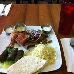 Photo taken at Feast Kitchen & Grill by Joan B. on 9/20/2012