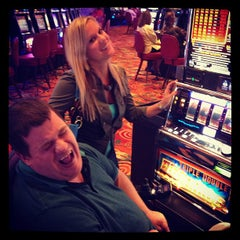 Photo taken at Odawa Casino by Nicole R. on 6/28/2013