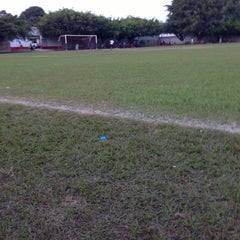 Photo taken at Canchas ejidal las juntas by Edgar M. on 2/22/2013