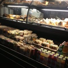 Photo taken at Starbucks by Tatevik P. on 1/23/2013