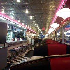 Photo taken at Midnight Diner by Milton I. on 1/25/2013