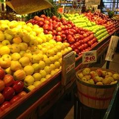 Photo taken at Nino Salvaggio International Marketplace by Erin M. on 4/10/2013
