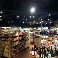 Photo taken at The Fresh Market by Dawn W. on 2/24/2013