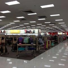 Photo taken at Target by Drmossman M. on 2/20/2013