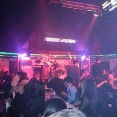 Photo taken at Club Aqua by Gokhan G. on 2/9/2013