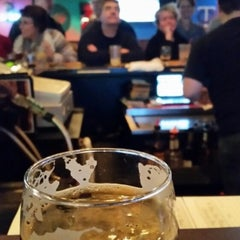 Photo taken at Brothers Bar & Grill by Michelle W. on 1/9/2016