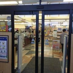 Photo taken at 蔦屋書店 新津店 (TSUTAYA) by Toru W. on 4/28/2013