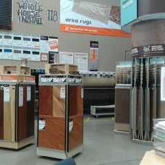 Photo taken at The Home Depot by Adam M. on 4/1/2013
