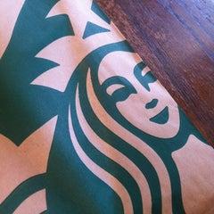 Photo taken at Starbucks by Luis Q. on 11/4/2012