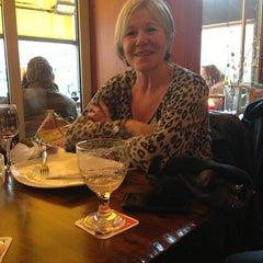 Photo taken at Café De Geus by Peter J. on 3/29/2013