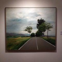 Photo taken at Московский музей современного искусства by Arina P. on 12/24/2012