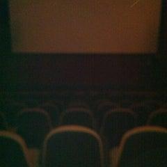 Photo taken at Cinemark by Dani V. on 2/14/2013