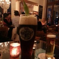 Das Foto wurde bei Café Feynsinn von Gamze C. am 2/27/2014 aufgenommen