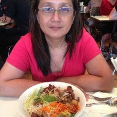 Photo taken at Mylan Restaurant by Evangeline H. on 1/29/2013