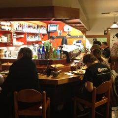 Photo taken at Sushi Zen by 서정현 J. on 3/21/2012