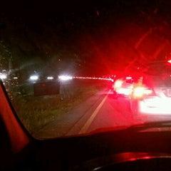 Photo taken at Interstate 95 by Derrick C. on 11/24/2011