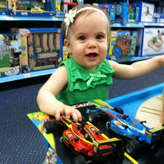 "Photo taken at Toys""R""Us by Nicole B. on 3/18/2012"