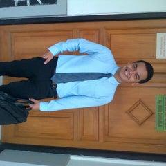 Photo taken at Pengadilan Negeri Tangerang by Shakty Kumara ,. on 12/10/2012