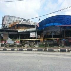 Photo taken at Pasaraya Salamku by Asimah A. on 12/27/2012