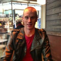 Photo taken at Starbucks by Chris T. on 3/30/2013