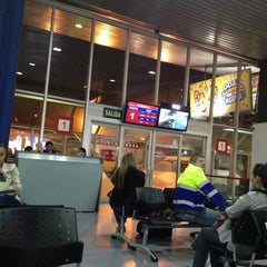 Photo taken at Terminal Puente Aéreo by Felipe C. on 2/4/2013
