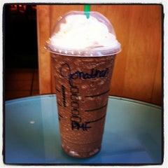 Photo taken at Starbucks by Jonathan F. J. on 11/2/2012