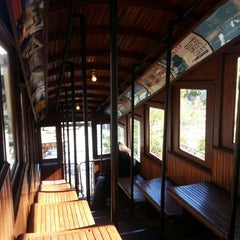 Photo taken at Angels Flight Railway by Lianuh on 2/20/2013