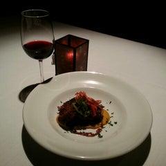 Photo taken at Couloir Restaurant by Julio G. on 1/10/2014