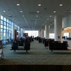 Photo taken at Springfield-Branson National Airport (SGF) by Stephen P. on 2/25/2013