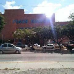 Photo taken at C.C. Plaza Mayor by Gerardo A. on 1/26/2013