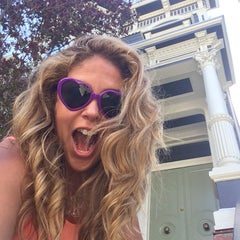 """Photo taken at """"Full House"""" House by xoxoLizza on 6/26/2015"""