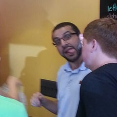 Photo taken at BIGGBY COFFEE by Heather H. on 7/23/2013
