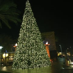 Photo taken at Desert Ridge Marketplace by JK R. on 12/25/2012