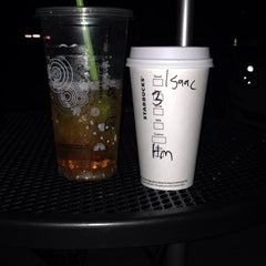 Photo taken at Starbucks by isaac g. on 8/8/2014