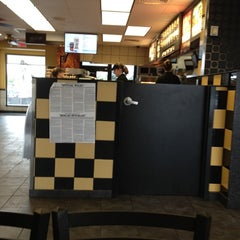 Photo taken at McDonald's by Sarah S. on 12/12/2012