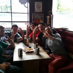 Photo taken at Beer Saloon by Yorch C. on 6/24/2014