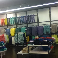 Photo taken at Old Navy by Gabi B. on 1/19/2013