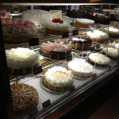 Photo taken at The Cheesecake Factory by Abdulaziz A. on 1/3/2013