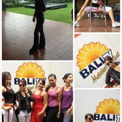Photo taken at Bali TV by Riko K. on 6/16/2013