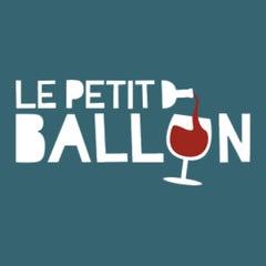 Photo taken at Le Petit Ballon by Martin O. on 2/20/2013