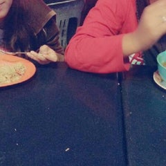 Photo taken at Kafeteria Noor by Anis N. on 12/17/2012