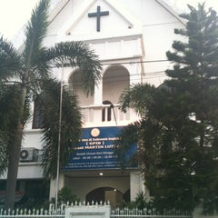 Photo taken at GPIB Martin Luther by Frida M. on 5/12/2013