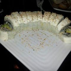 Photo taken at Tensai by Erica H. on 12/30/2012
