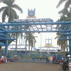 Photo taken at Taman Mini Indonesia Indah (TMII) by elkanah 1. on 4/7/2013