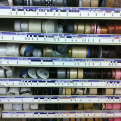 Photo taken at Jo-Ann Fabric and Craft by Don R. on 3/8/2013
