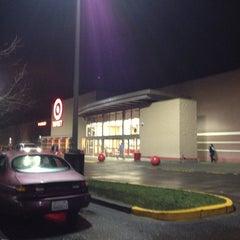 Photo taken at Target by Maureen P. on 12/25/2012
