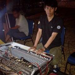Photo taken at Bangkalan by Septian Yudha A. on 8/20/2014