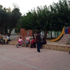Photo taken at El Casalet de Valldoreix by Carlos T. on 11/8/2013